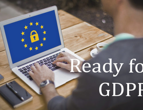 Data protection: Top 10 to-dos to prepare for the GDPR