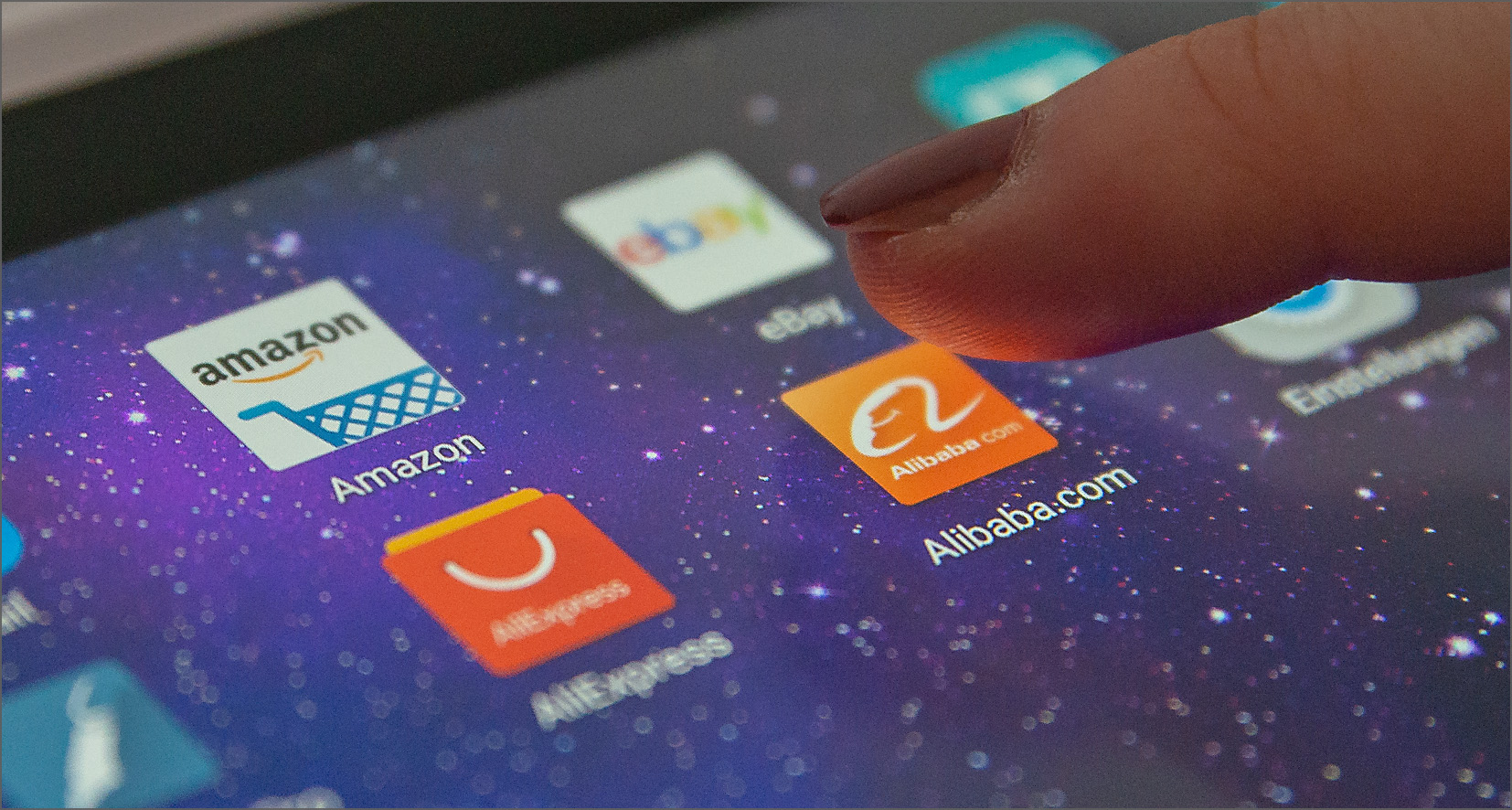 Alibaba et al: an alternative to European online print offerings?