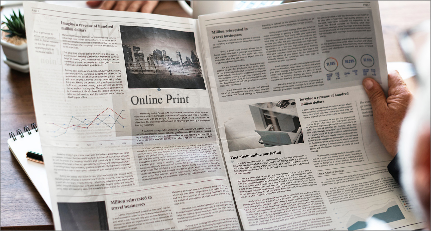 Fast In German >> Newspaper Print Fast And Effective What Do German Online Print
