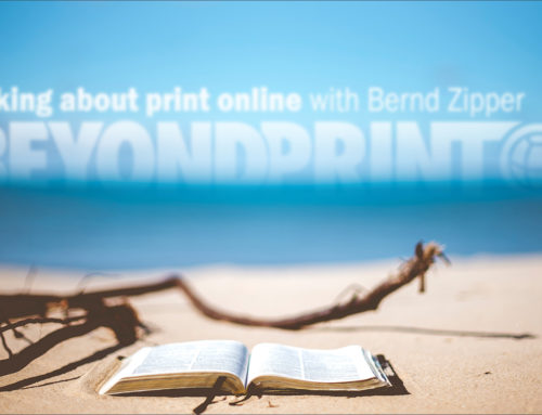 beyond-print.net is taking a summer break