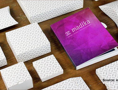 madika: a folding box specialist keeping pace with the online times