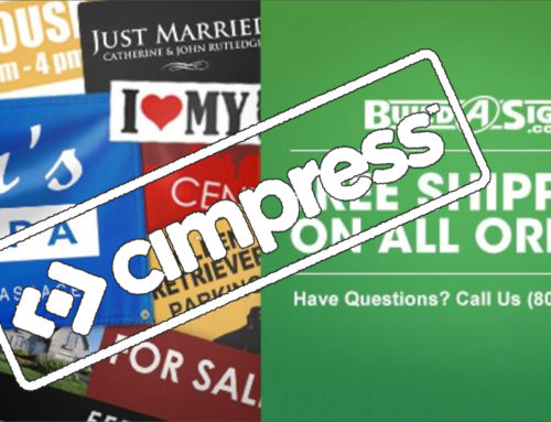 Mass customization: Cimpress acquires US industry giant Buildasign