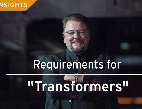 ZIPPER's INSIGHTS: Episode 5 – Transformation requirements for printers affect all areas of operations!