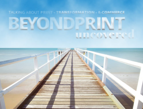 beyond-print uncovered is going on a summer break