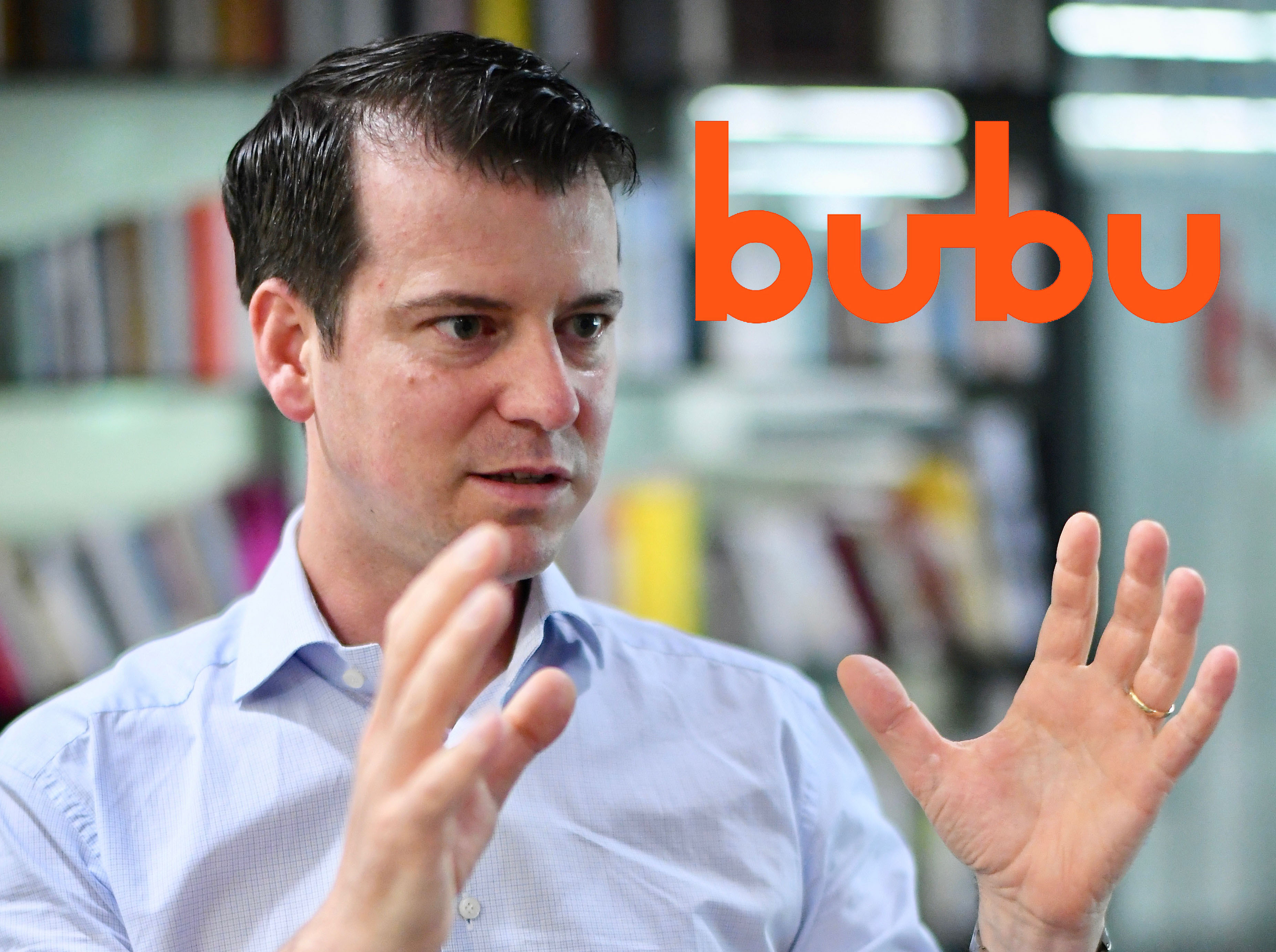 Bubu AG: from bookbinding to eCommerce business