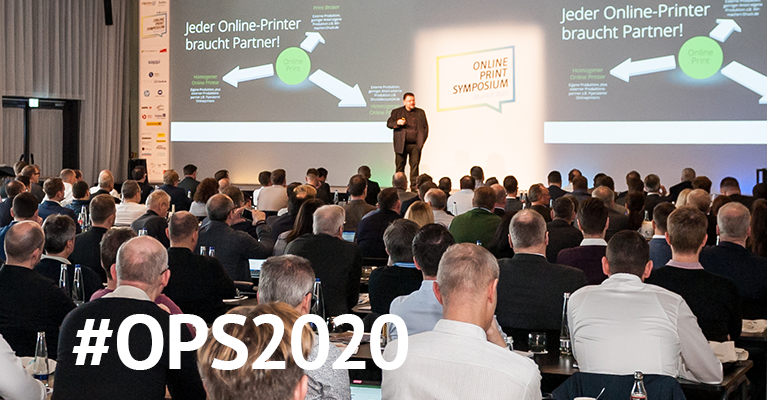 OPS 2020: Learning from past mistakes and transforming the DNA of Print