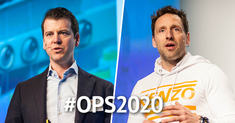 OPS 2020: Continuous and unspectacular transformation