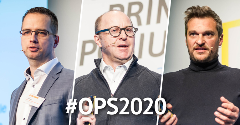 OPS 2020: Individualisation is not voluntary but obligatory