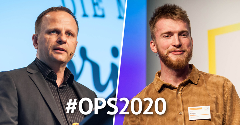 OPS 2020: Communication - The underestimated success factor