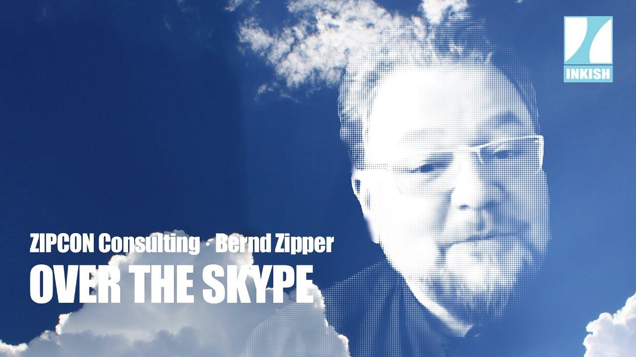 Interview: Bernd Zipper on Inkish.tv