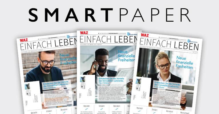 Market: Funke introduces Smartpaper