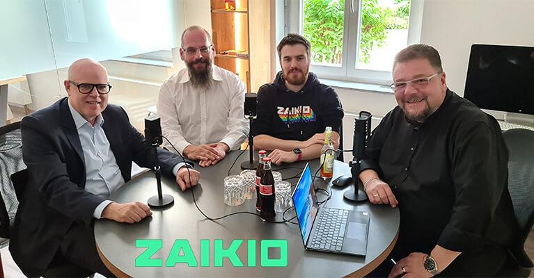 Interview: Zaikio - The Paradigms must change