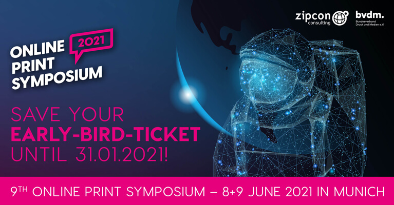 OPS 2021: Secure your Early Bird Ticket now