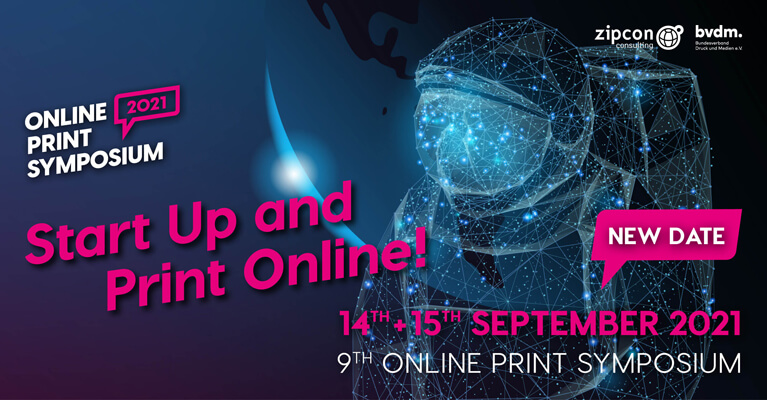News: Online Print Symposium 2021: New date September 14-15