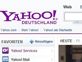 Yahoo Mail Deutschland - Iweky