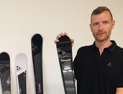 Interview: mass customization of premium products for skiing enthusiasts