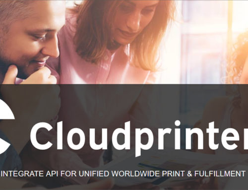 Cloudprinter: Dutch start-up launches promising print API