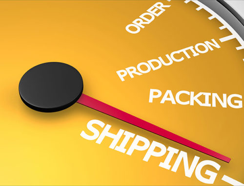 Shipping in the online print industry: how flexible are German online print providers?
