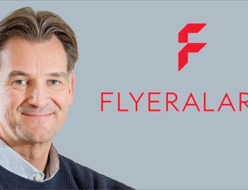 Flyeralarm: online print provider enters the corporate publishing segment