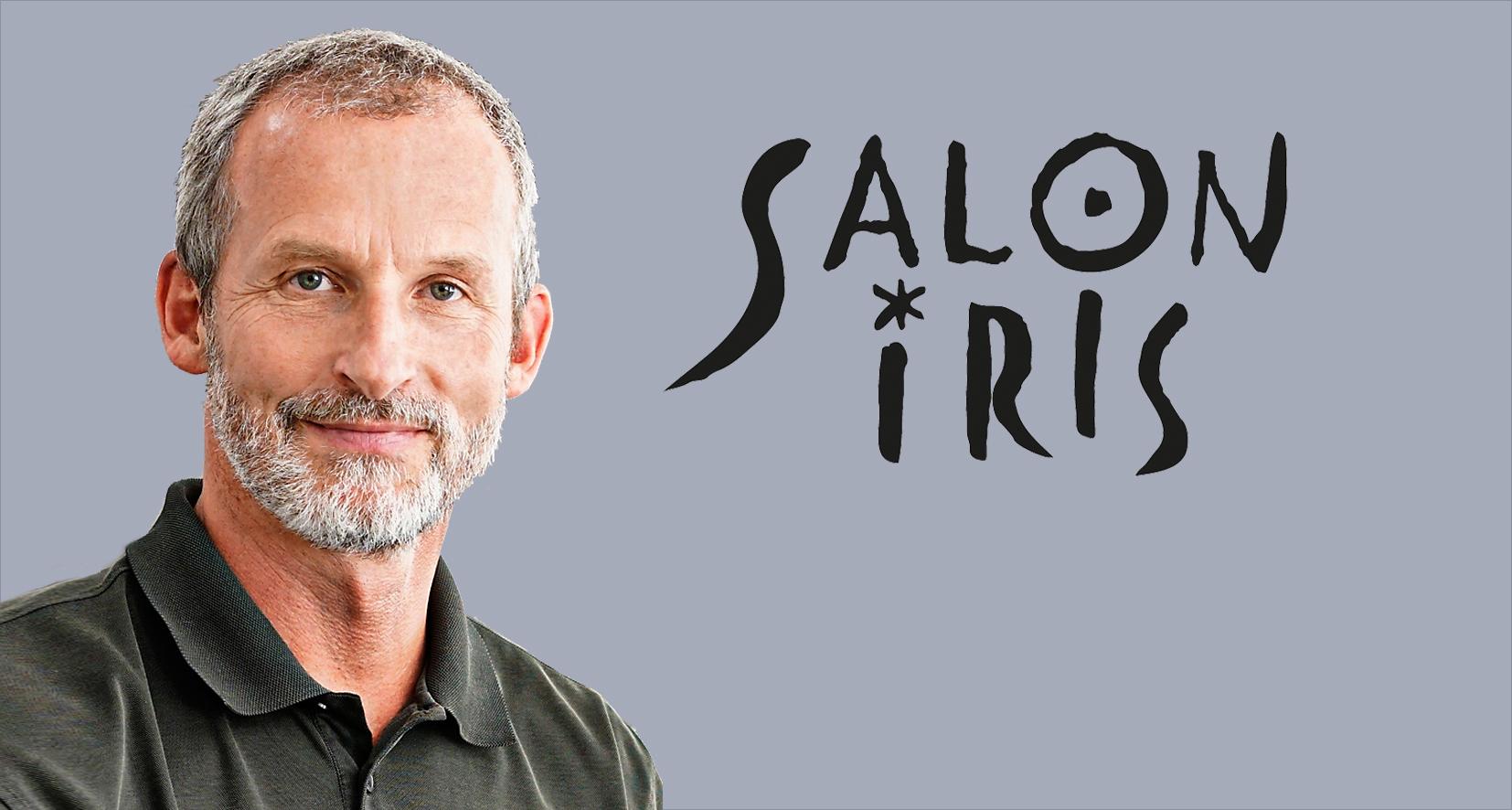Salon Iris: fine art print – quality instead of quantity