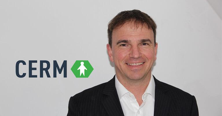 News: Steffen Haaga joins Cerm