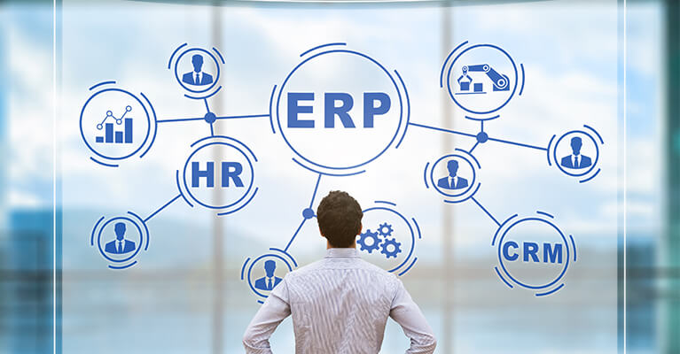 Technic: Your ERP is ready for the future - are you?