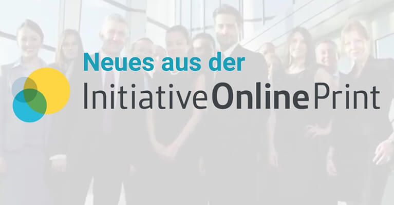 News: News from Initiative Online Print