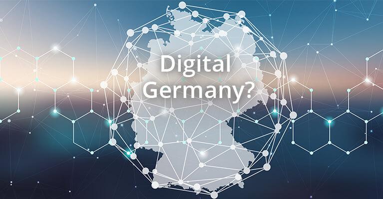 Trends: Digital Germany?