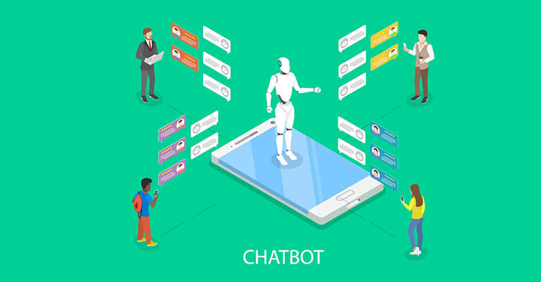 Trends: Chat bots for non-stop service