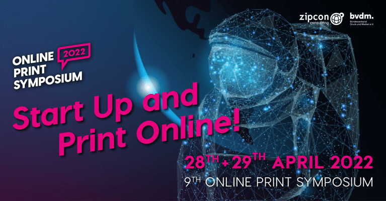 Postponement: Online Print Symposium to be held on28 and 29April 2022
