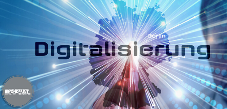 News: A digital ministry for Germany?
