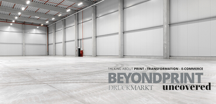 Market: Paper shortage worries the printing industry