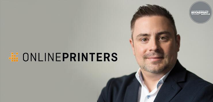 People: Onlineprinters brings new hire on board